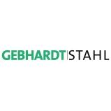 GEBHARDT-STAHL GmbH Logo