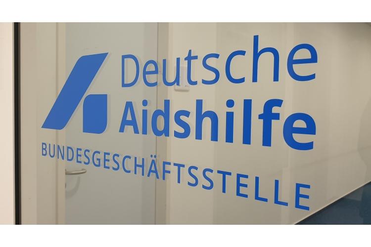 Deutsche Aidshilfe   1