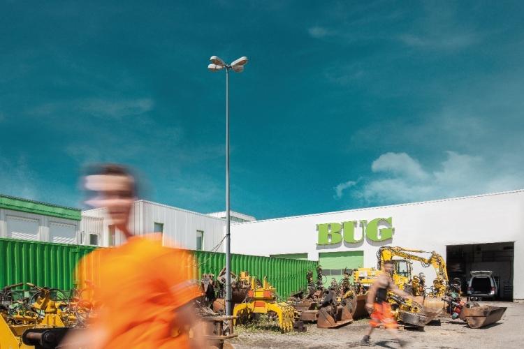 BUG Verkehrsbau AG 2