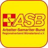 Arbeiter-Samariter-Bund Regionalverband Münsterland e.V. Logo