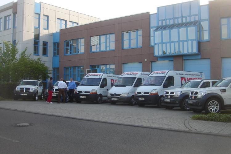 NORSA  GmbH 5