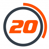 20minutes  Logo