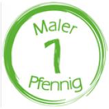 Oekomaler Pfennig  Logo