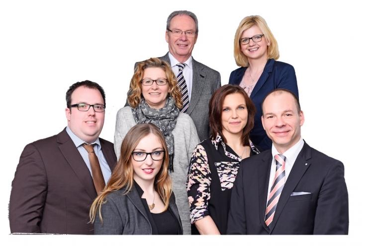 Wüllner & Wolke Immobilienverwaltung oHG  1