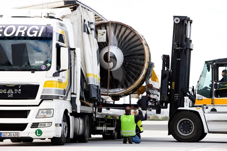 GEORGI GmbH & Co. KG Transporte  5