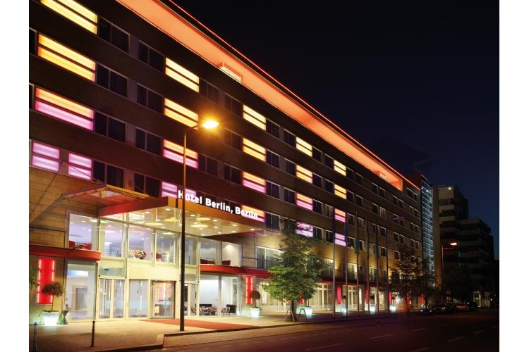 Hotel Berlin, Berlin  1