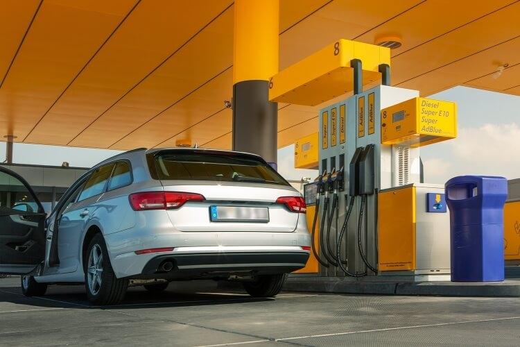 JET Tankstellen Deutschland GmbH 2