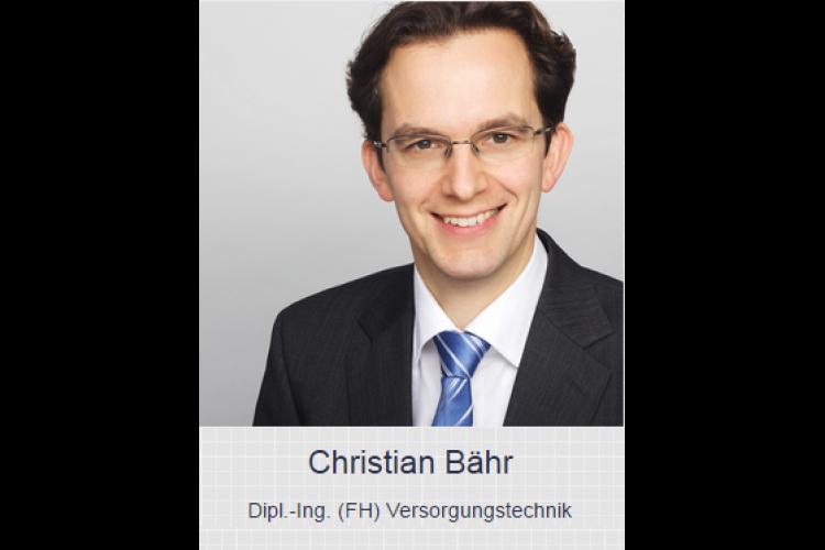 bähr ingenieure  GmbH 1