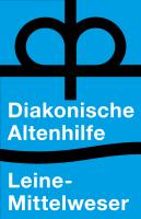 Diakonische Altenhilfe Leine-Mittelweser  Logo
