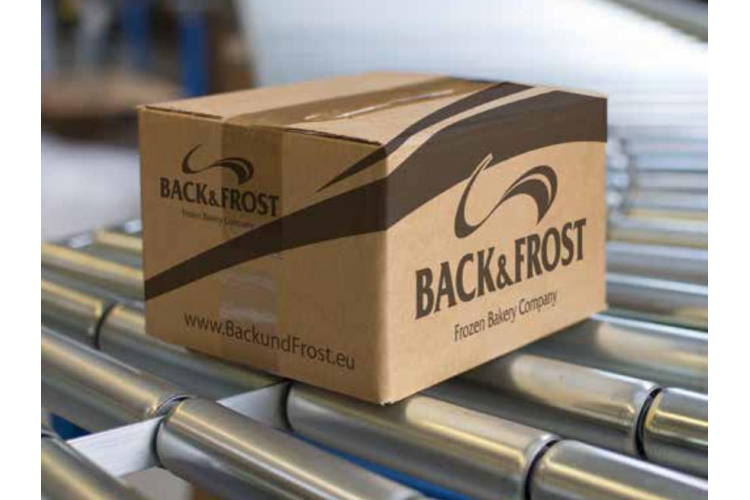 Back & Frost  GmbH  5