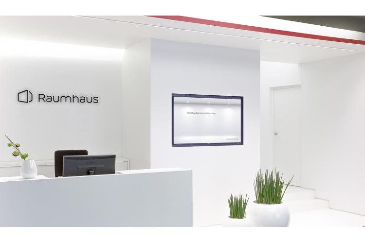 Raumhaus GmbH 1