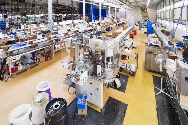 Schrade Kabeltechnik GmbH 2