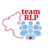 DRK-Landesverband Rheinland-Pfalz e.V. Logo