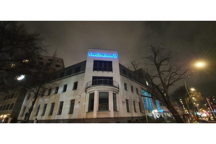 Creditreform Berlin Brandenburg  1
