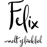 Felix im Lebendigen Haus  Logo