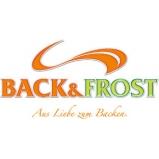Back & Frost  GmbH  Logo