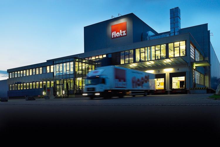 Flatz GmbH 2