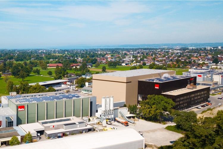 Flatz GmbH 1