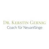 Dr. Kerstin Gernig - Business Coach  Logo
