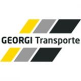GEORGI GmbH & Co. KG Transporte  Logo