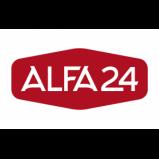 ALFA24 Hotelservice & Gebäudereinigungs GmbH Logo