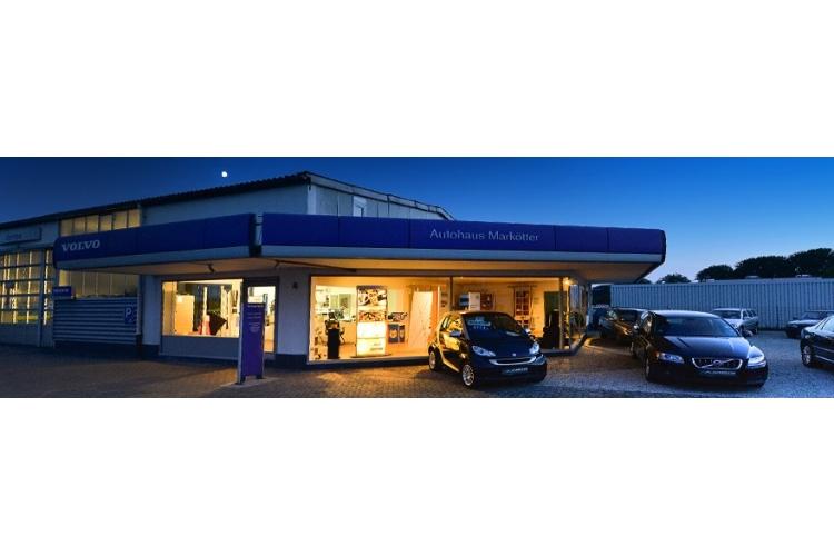 Autohaus Markötter  GmbH  6