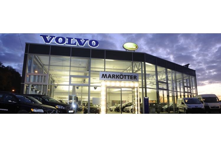 Autohaus Markötter  GmbH  1