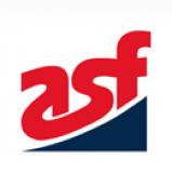 asf gmbh   Logo