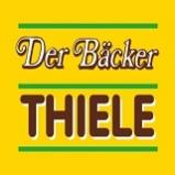 Feinbäckerei Thiele GmbH Logo