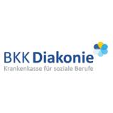 BKK Diakonie  Logo