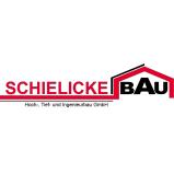 Schielicke Bau Hoch-, Tief- und Ingenieurbau GmbH Logo