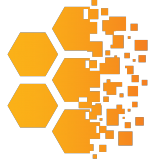 digitalhoneycomb  Logo