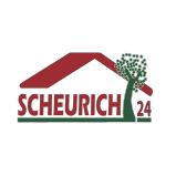 SCHEURICH GmbH Logo