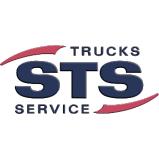 STS Scan Truck Service GmbH Logo