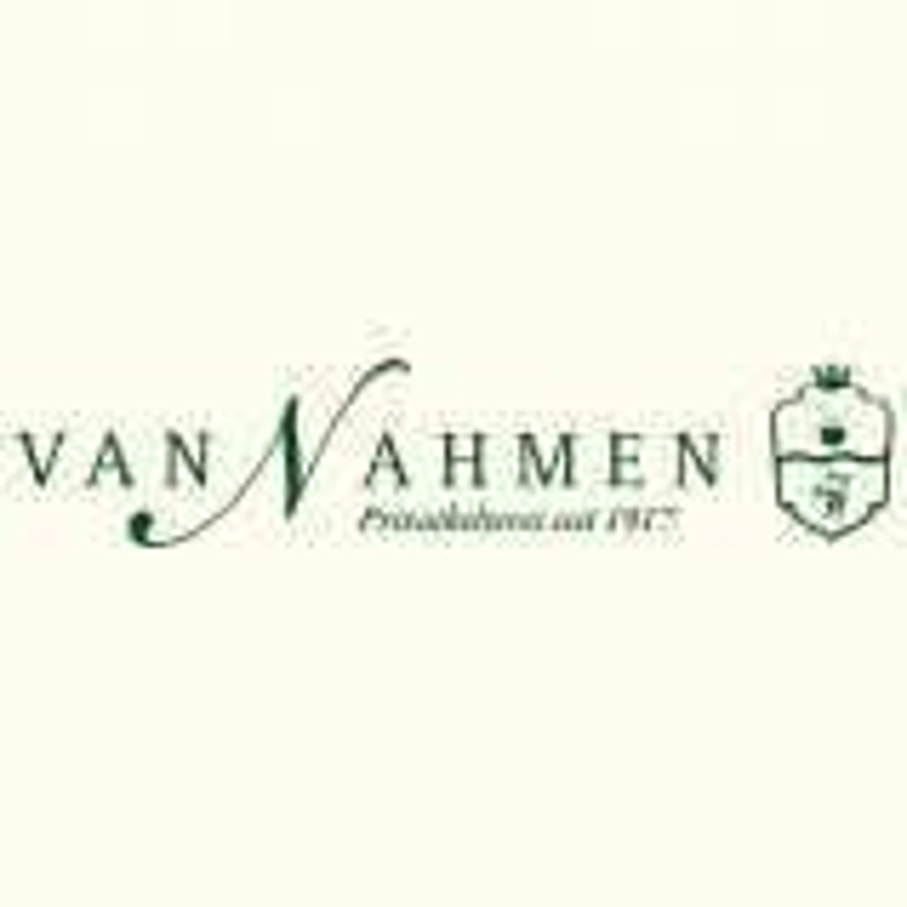 Obstkelterei van Nahmen   Logo