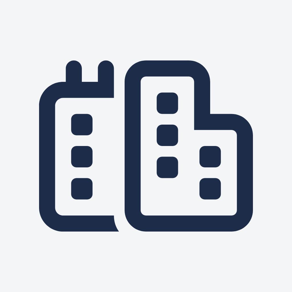 Caritas Altenhilfe gGmbH Logo