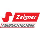 Zeigner Abbruchtechnik – Sascha Zeigner  Logo