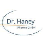 Dr. Haney Pharma  GmbH  Logo