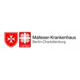 Malteser-Krankenhaus Berlin-Charlottenburg  Logo