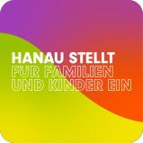 Hanau Kindertagesbetreuung   Logo