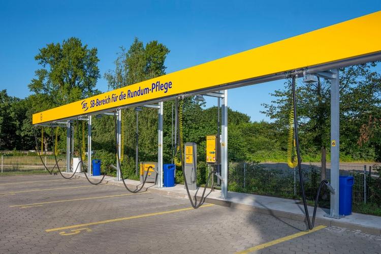JET Tankstellen Deutschland GmbH 5