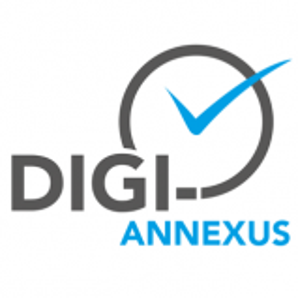 DIGI-ANNEXUS GmbH Logo