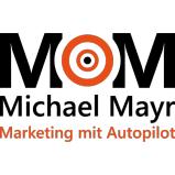 Marketing mit Autopilot, Inh. Michael Mayr_deleted_61236b08ddb233a56f8b4567  Logo