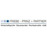 FRIEBE - PRINZ + PARTNER mbB Logo