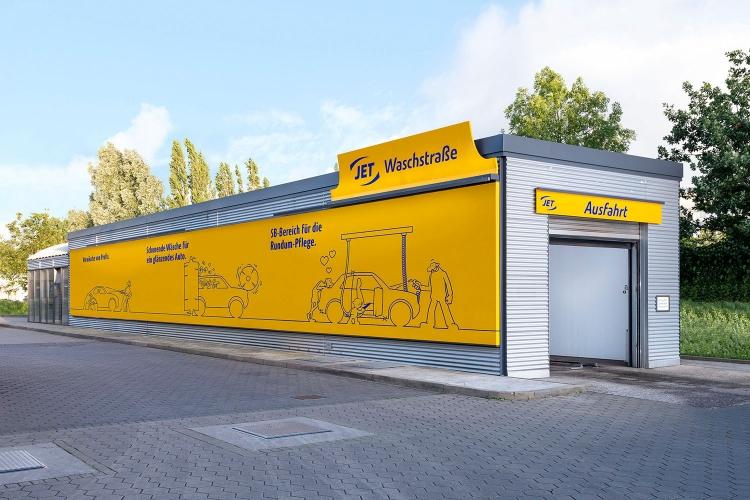 JET Tankstellen Deutschland GmbH 6