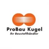 ProBau Kugel GmbH Logo